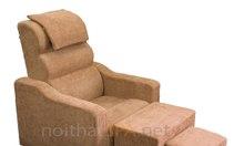 Giường gỗ cho spa, Giường massage, ghế massage
