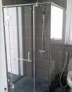 Phòng tắm kính, phòng tắm kính cường lực