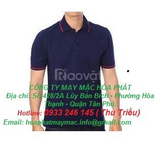 Công ty chuyên nhận đặt may áo thun quảng cáo