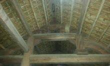 Bán nhà gỗ lim