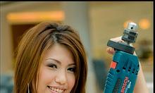 Hướng dẫn phân biệt hàng nhái, máy khoan Bosch