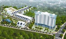 Đất nền 2 MT Tăng Nhơn Phú, 40% nhận nền