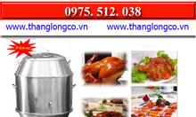 Lu quay vịt giá rẻ nhất tại Hà Nội - 0975512038