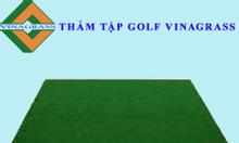 Thảm tập golf Vinagrass