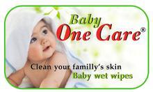 Tìm đại lý phân phối khăn ướt cao cấp Baby OneCare