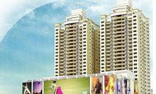 Bán căn hộ Hùng Vương Plaza HCM 28tr/m2 sổ hồng