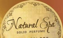Natural Spa - HCM Mỹ phầm thiên nhiên