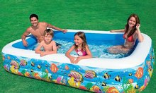 Hồ bơi trẻ em dành cho bé | hoboitreem.com