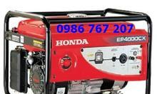 Bán máy phát điện HONDA EP 4000CX (3.0kva)