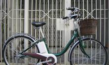 Xe đạp điện nhật hàng bãi nhập khẩu