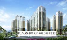 Chung cư Hyundai Hà Đông giá 22.8tr/m2
