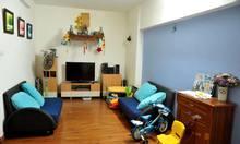 Cho thuê căn hộ Trung Hòa Nhân Chính