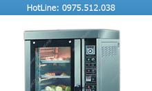 Lò nướng bánh giá rẻ nhất tại Hà Nội - 0975512038