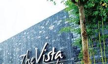 Bán căn hộ The Vista giá 28tr/m2, View sông,101m2