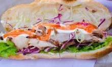 Bánh Mỳ Kebab ThanhPhong
