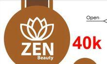 Bột cám gạo Hương Sen Zen beauty