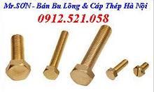 Bán Bu Lông, BuLoong, BùLon HÀ NỘI 0947.521.058