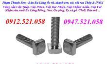 Bán Bu Lông, BuLoong, BùLon HÀ NỘI 0968.521.058