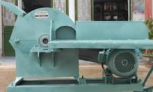 Máy cắt rơm và lục bình