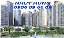 Bán gấp căn hộ Saigon pearl- Tháp Ruby