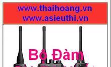Chuyên bộ đàm giá rẻ nhất thị trường Hà Nội.