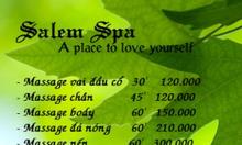 Salem Spa Da Nang - A place to love yourself