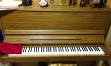 Bán đàn piano Apollo Nhật 100%