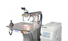 ++ Máy hàn laser ALPha laser
