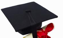 Tuyển sinh đại học tại chức bách khoa năm 2013