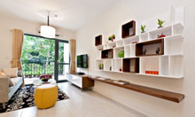 Bán căn hộ chung cư Ecopark