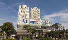 Cho thuê Căn Hộ Hùng Vương Plaza q.5 Dt: 132m2 3PN