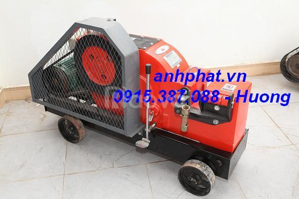 May cat thep gq50 cong suat 4kw/380V