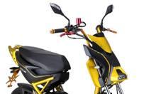 Bán xe đạp điện xe máy điện Zoomer X-men cực đẹp