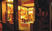 Cho thuê cửa hàng, vị trí đẹp tiện kinh doanh....
