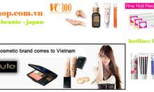 Hang xach tay www.xachtaychop.com.vn