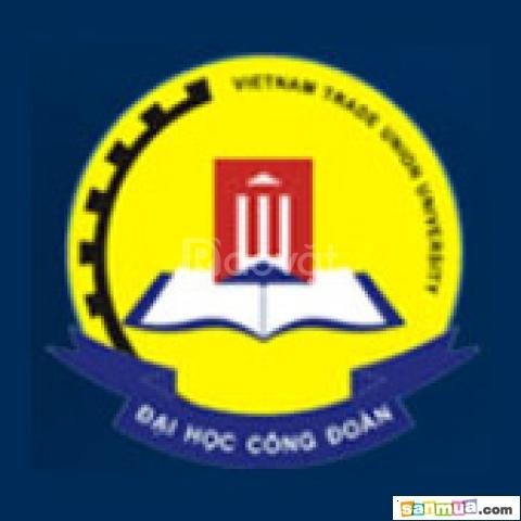 Khóa văn bằng 2 đại học công đoàn chính quy 2013