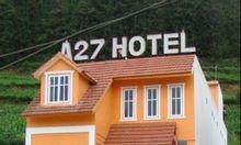 Khách sạn Si Ma Cai, Lào Cai