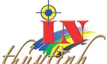 In ấn Logo trên gốm sứ, thủy tinh, pha lê