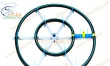 Vĩ khuếch tán oxy,, vĩ aero-tube, vĩ tròn oxy