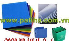 Tấm nhựa pp danpla, nhựa pp carton LH 0909.819.446