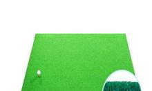 Thảm phát banh, thảm phát bóng golf cao su