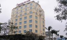 Bán lô Đất vàng Xây Khách sạn bên Vịnh Hạ Long