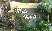 Sang quán cafe SV Miền Đồng Thảo - Phan Thiết