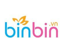BinBin chuyên quần áo trẻ em xuất khẩu, đồ chơi