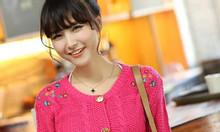 BST Áo len nữ Hàn Quốc 2013 đã về