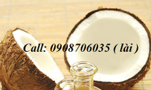 Làm đẹp an toàn và hiệu quả cung dầu dừa