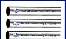 Ống thép luồn dây điện EMT/ IMC