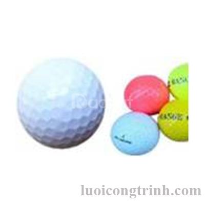 Bóng golf nổ, bóng tập golf 2 lớp, banh golf nổi