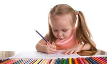 Nhận gia sư mỹ thuật cho các bé tại Hà Nội