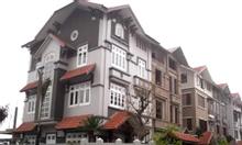 Bán nhà liền kề khu đô thị Yên Hòa - Trung yên